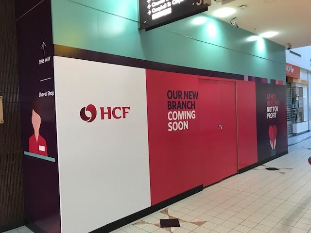 hcf hoarding